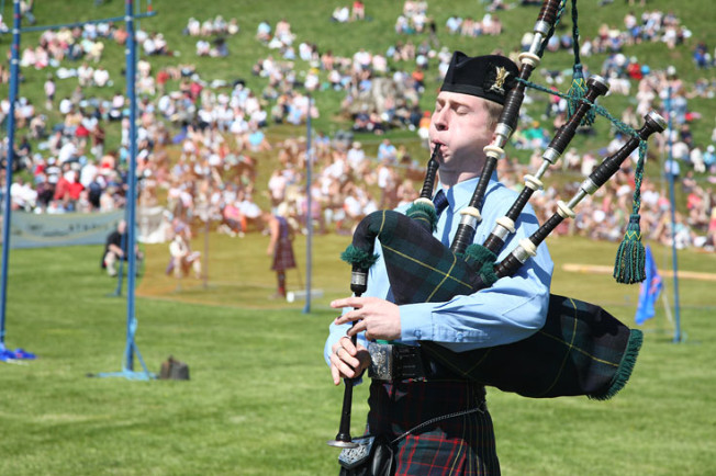 highland games skotsko scotland 58 Highland Games, Skotsko
