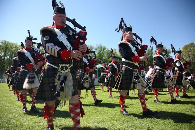 highland games skotsko scotland 6 Highland Games, Skotsko