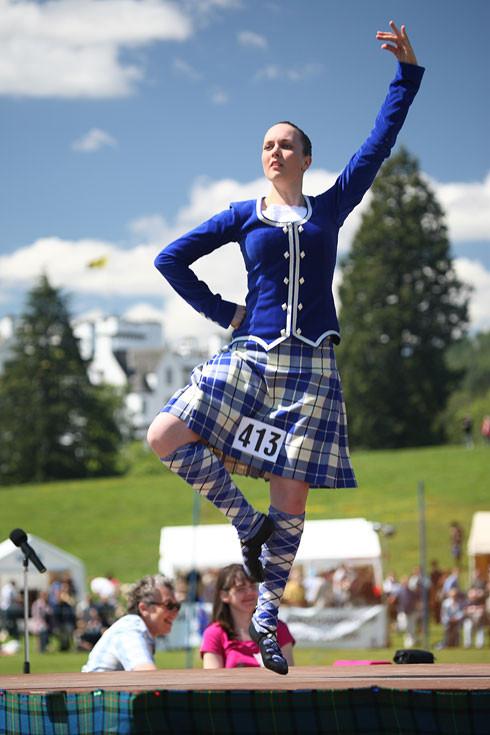 highland games skotsko scotland 60 Highland Games, Skotsko