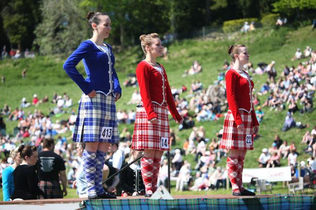 highland games skotsko scotland 63 Highland Games, Skotsko