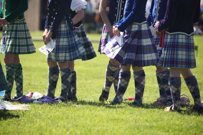 highland games skotsko scotland 64 Highland Games, Skotsko