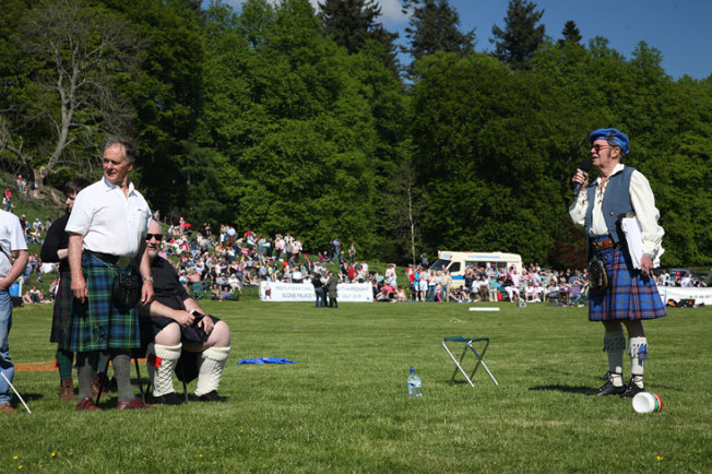 highland games skotsko scotland 67 Highland Games, Skotsko