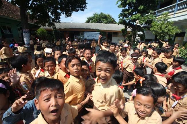 indonesie 12 Indonésie