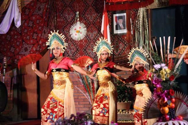 indonesie 2 Indonésie