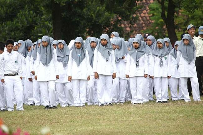 indonesie 60 Indonésie