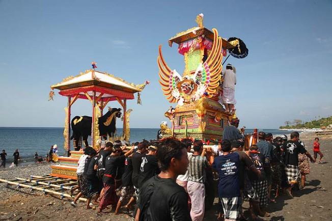 indonesie 62 Indonésie