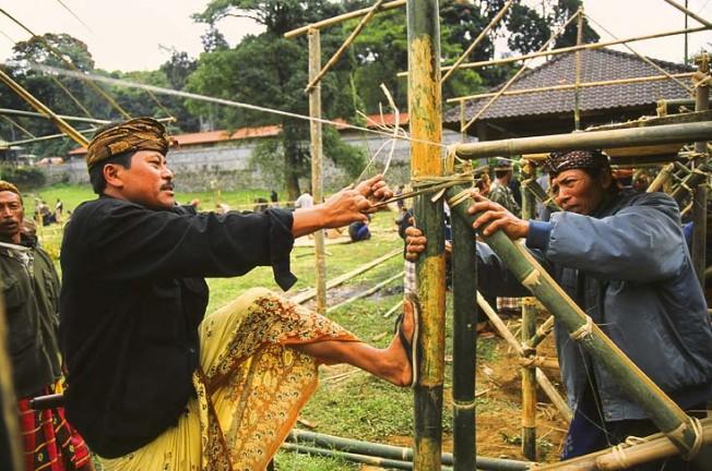 vsedni den v indonesii 2 Všední den v Indonésii