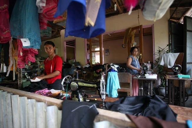 vsedni den v indonesii 20 Všední den v Indonésii