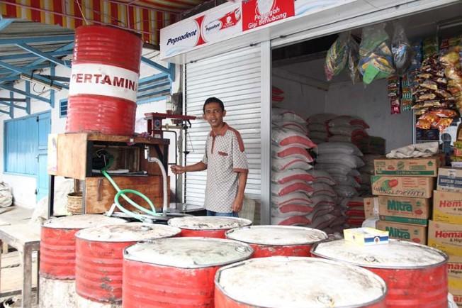 vsedni den v indonesii 27 Všední den v Indonésii