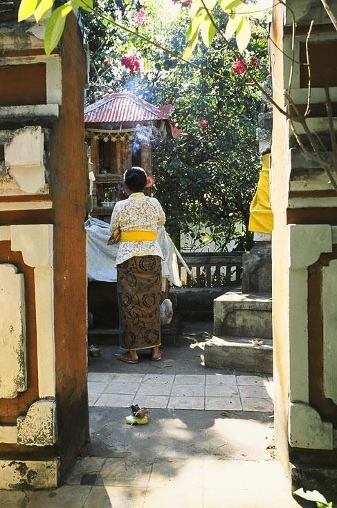vsedni den v indonesii 35 Všední den v Indonésii