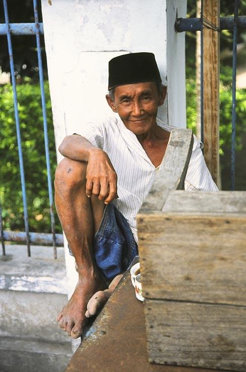 vsedni den v indonesii 36 Všední den v Indonésii