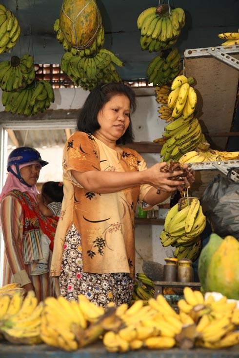 vsedni den v indonesii 37 Všední den v Indonésii