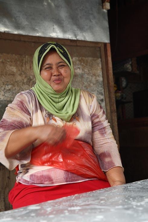 vsedni den v indonesii 39 Všední den v Indonésii