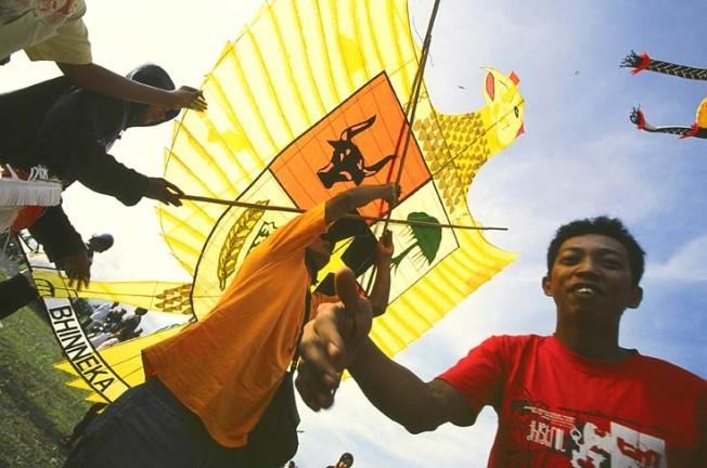 vsedni den v indonesii 42 Všední den v Indonésii