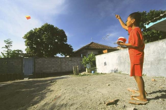 vsedni den v indonesii 43 Všední den v Indonésii