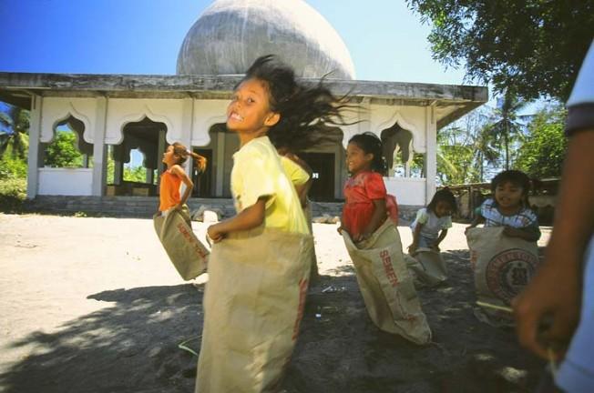 vsedni den v indonesii 45 Všední den v Indonésii