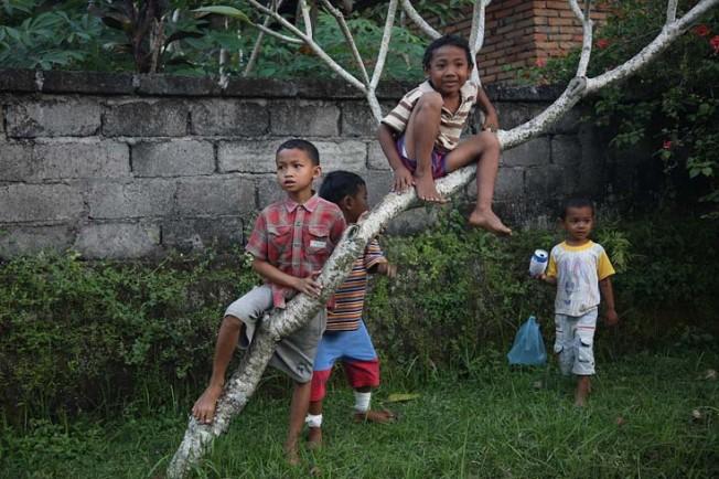 vsedni den v indonesii 46 Všední den v Indonésii