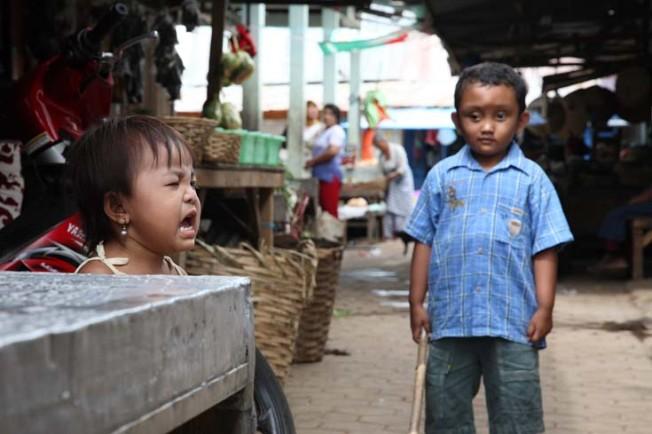 vsedni den v indonesii 47 Všední den v Indonésii