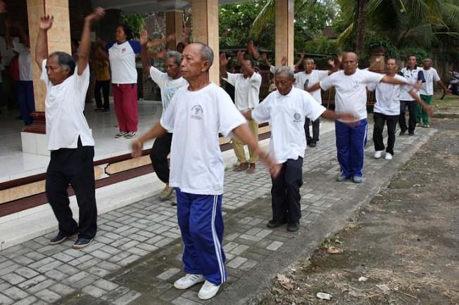 vsedni den v indonesii 49 Všední den v Indonésii