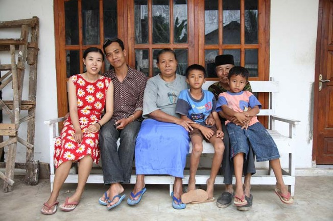 vsedni den v indonesii 62 Všední den v Indonésii