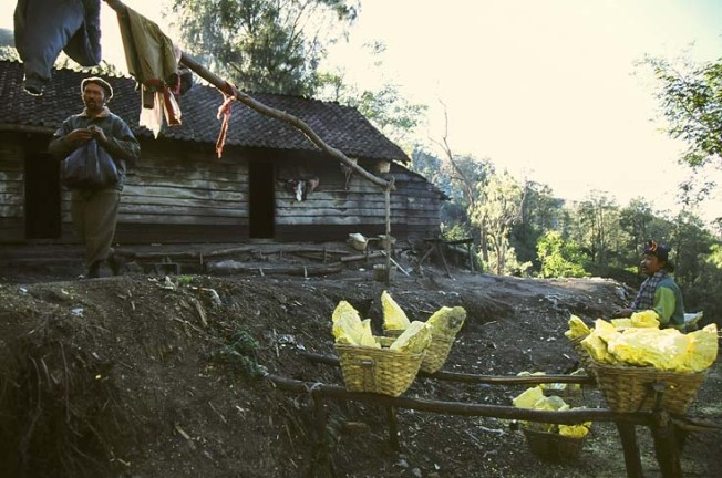 indonesie kawah ijen 30 Kawah Ijen