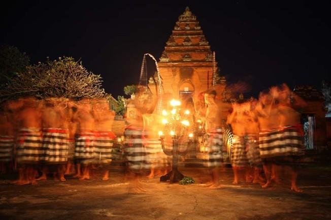indonesie bali kultura zvyky 1 Kultura a zvyky Indonésie