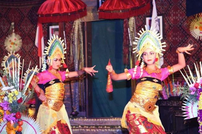indonesie bali kultura zvyky 10 Kultura a zvyky Indonésie