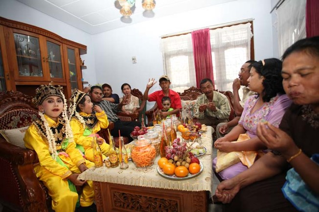 indonesie bali kultura zvyky 103 Kultura a zvyky Indonésie