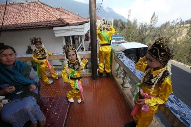 indonesie bali kultura zvyky 104 Kultura a zvyky Indonésie