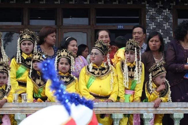 indonesie bali kultura zvyky 105 Kultura a zvyky Indonésie
