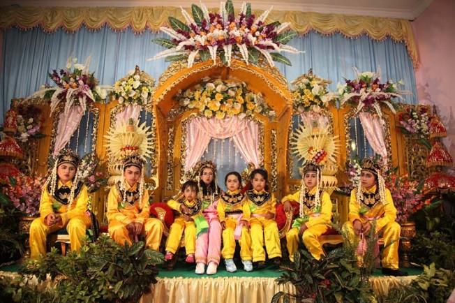 indonesie bali kultura zvyky 106 Kultura a zvyky Indonésie