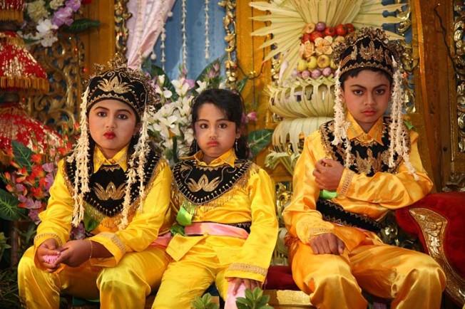 indonesie bali kultura zvyky 107 Kultura a zvyky Indonésie