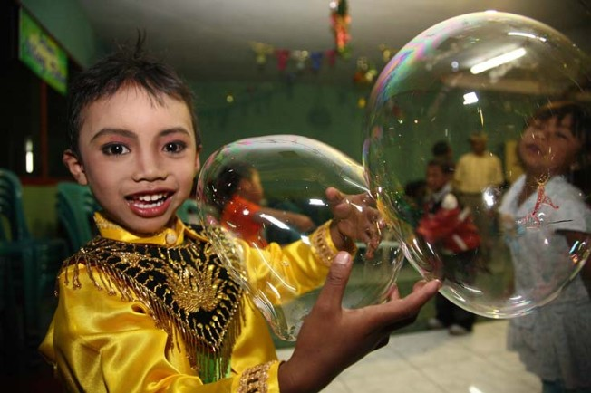 indonesie bali kultura zvyky 108 Kultura a zvyky Indonésie