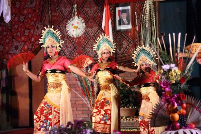 indonesie bali kultura zvyky 11 Kultura a zvyky Indonésie