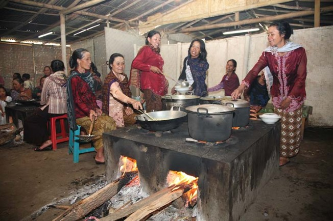 indonesie bali kultura zvyky 110 Kultura a zvyky Indonésie