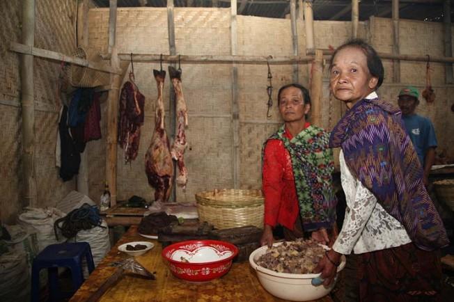 indonesie bali kultura zvyky 111 Kultura a zvyky Indonésie