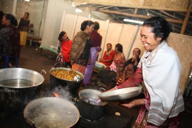 indonesie bali kultura zvyky 113 Kultura a zvyky Indonésie