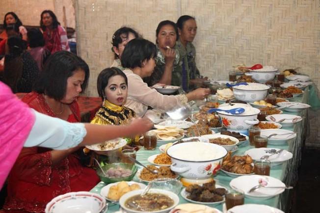 indonesie bali kultura zvyky 114 Kultura a zvyky Indonésie