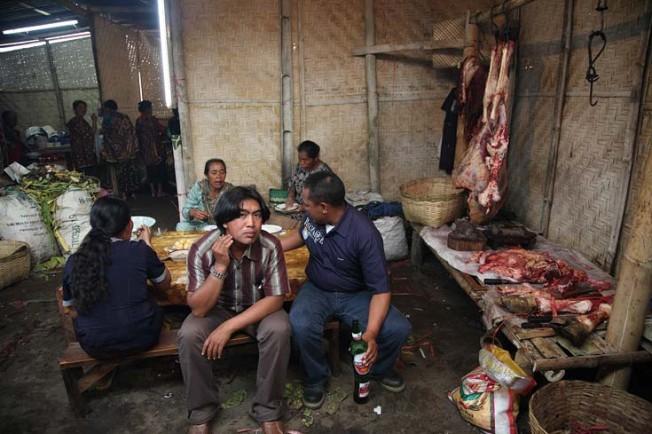 indonesie bali kultura zvyky 115 Kultura a zvyky Indonésie