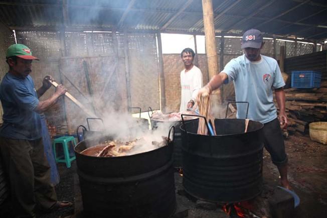 indonesie bali kultura zvyky 116 Kultura a zvyky Indonésie