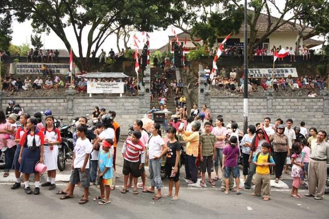 indonesie bali kultura zvyky 117 Kultura a zvyky Indonésie