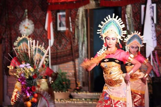 indonesie bali kultura zvyky 12 Kultura a zvyky Indonésie