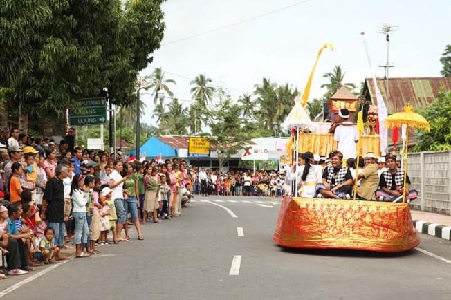 indonesie bali kultura zvyky 120 Kultura a zvyky Indonésie