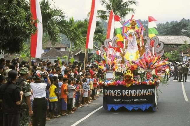 indonesie bali kultura zvyky 121 Kultura a zvyky Indonésie
