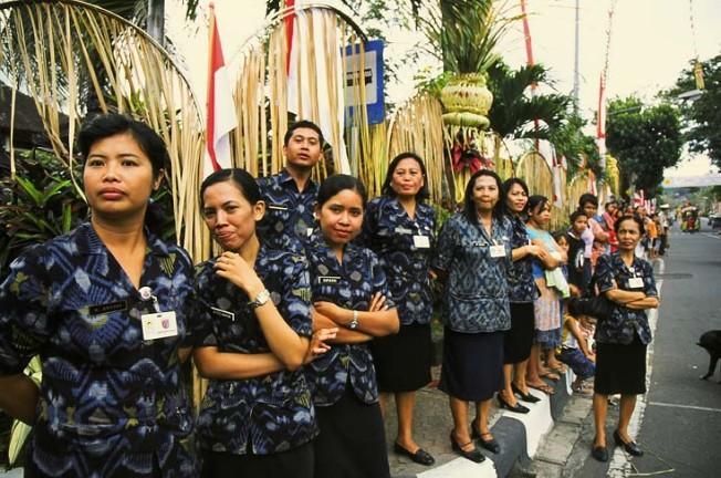 indonesie bali kultura zvyky 122 Kultura a zvyky Indonésie