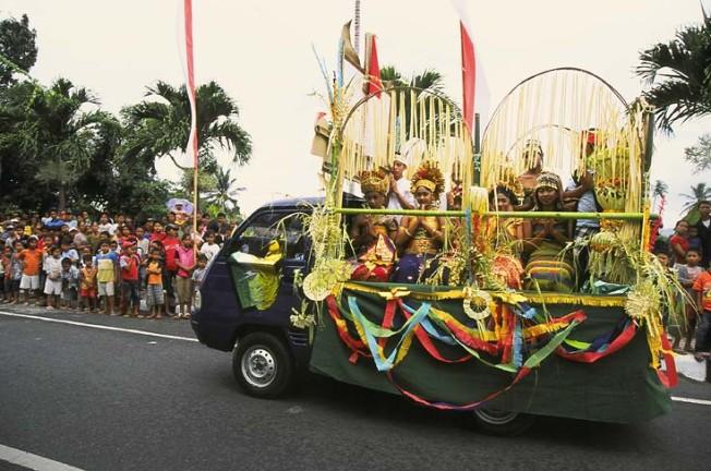 indonesie bali kultura zvyky 123 Kultura a zvyky Indonésie