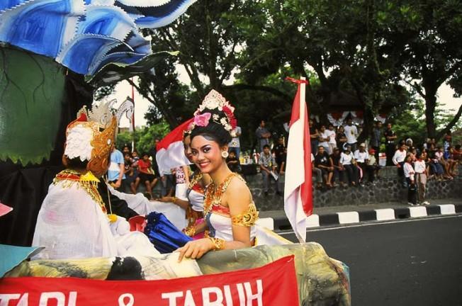 indonesie bali kultura zvyky 124 Kultura a zvyky Indonésie