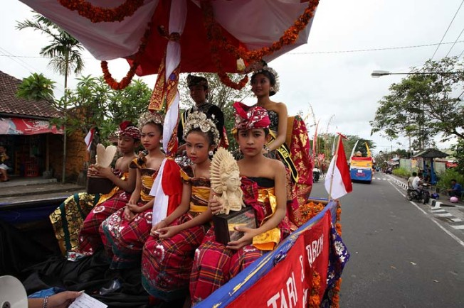 indonesie bali kultura zvyky 125 Kultura a zvyky Indonésie