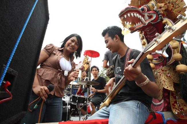 indonesie bali kultura zvyky 126 Kultura a zvyky Indonésie