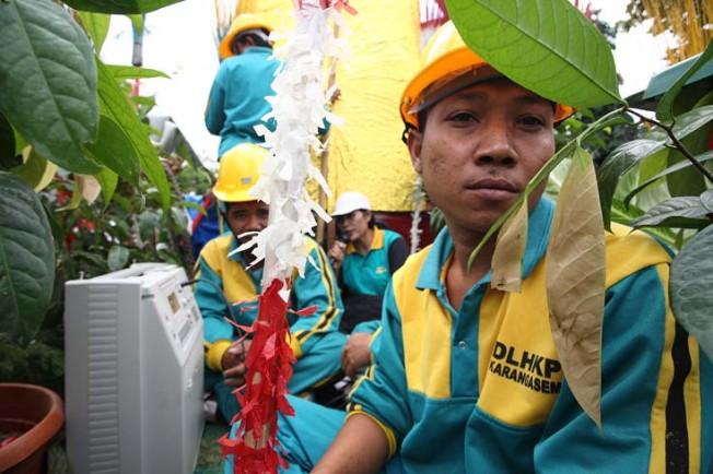 indonesie bali kultura zvyky 127 Kultura a zvyky Indonésie